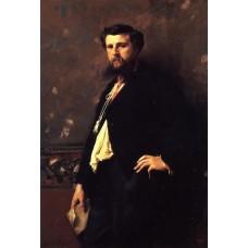 Edouard Pailleron