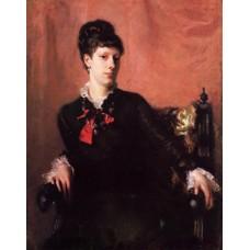 Frances Sherborne Ridley Watts