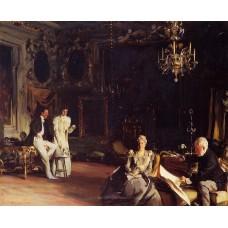 Interior in Venice