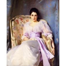 Lady Agnew of Lohnaw