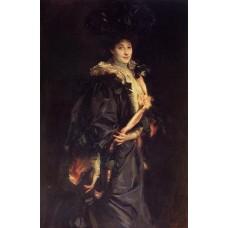 Lady Sasson