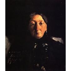 Madame Francois Buloz