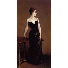 Madame X (Madame Gautreau)