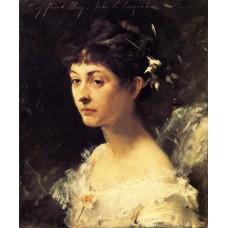 Mary Turner Austin