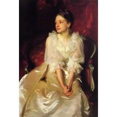Miss Helen Dunham