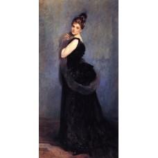 Mrs George Gribble