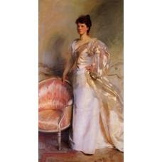 Mrs George Swinton