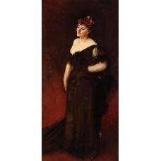 Mrs Harry Vane Vilbank