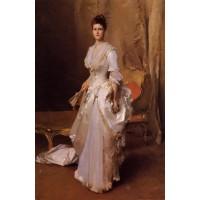 Mrs Henry White
