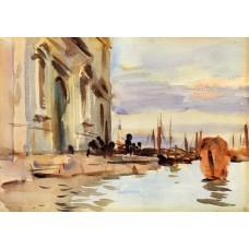 Spirito Santo Venice Zattere