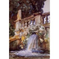 Villa Torlonia Frascati