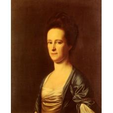 Mrs Elizabeth Coffin Amory