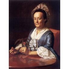 Mrs John Winthrop