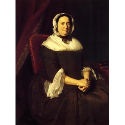 Mrs Samuel Hill