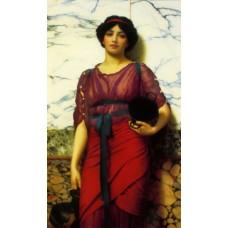 Grecian Idyll
