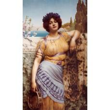 Ionian Dancing Girl