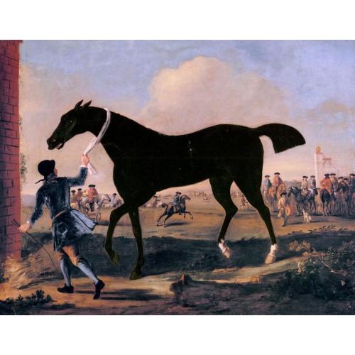 The Duke of Rutland