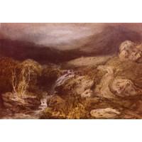 Mountain Stream Coniston