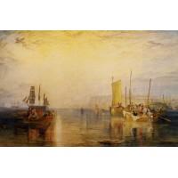 Sunrise whiting fishing at margate