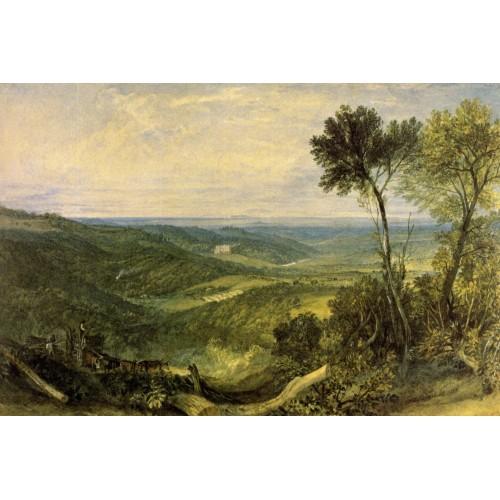 The vale of ashburnham