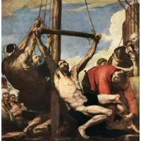 Martyrdom of St Bartholomew