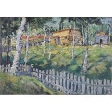 Birkenhain 1905