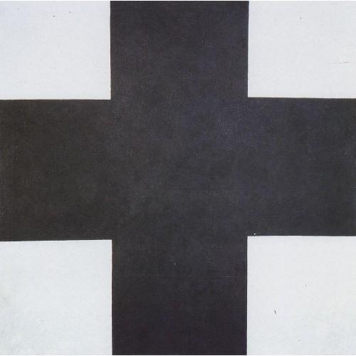 Black cross 1923