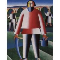 Haymaking 1929