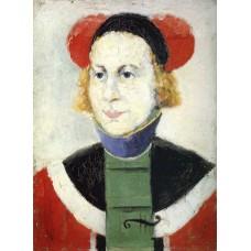 Portrait 1932