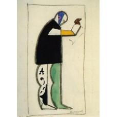 Reciter 1913