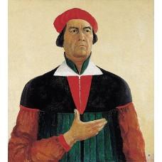 Self portrait 1933