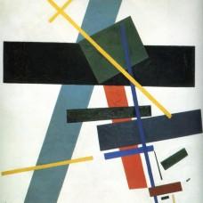 Suprematism 1916