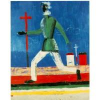 The running man 1933