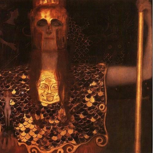 Minerva or pallas athena 2