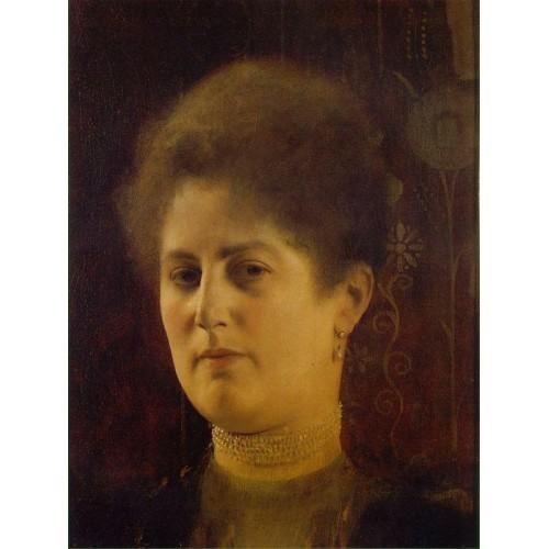 Portrait of a lady 2 2