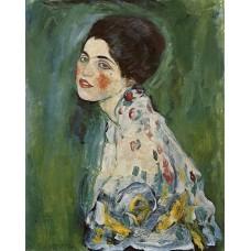 Portrait of a lady 3