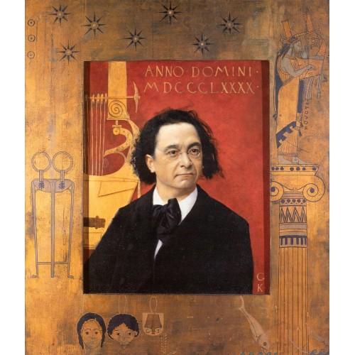 Portrait of joseph pembauer