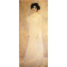Portrait of serena lederer