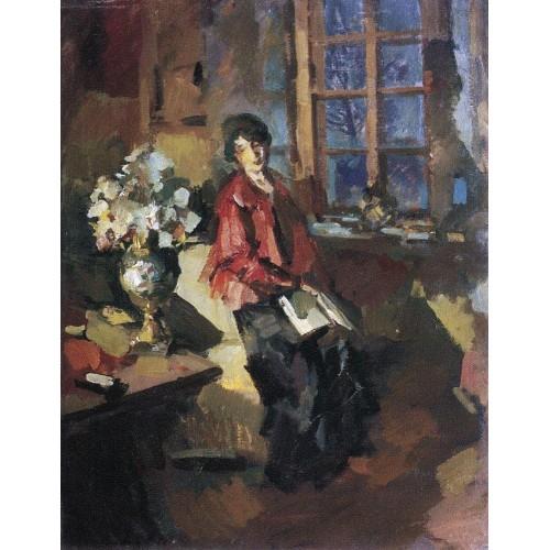 Actress hope komarovskaya 1919