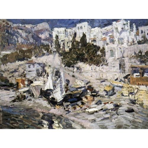 Alupka 1912