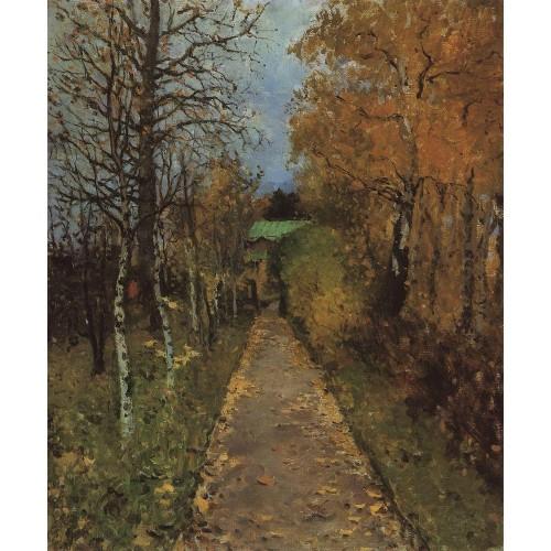 Autumn 1888
