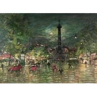 Bastille 1928
