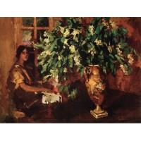 Bird cherry 1912