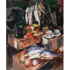 Fish 1916 1
