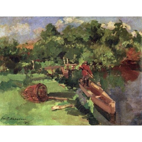 Landscape 1917