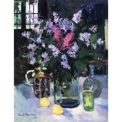 Lilacs 1915