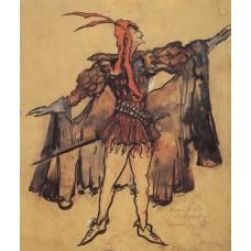 Mephistopheles 1906