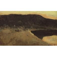 Murmansk coast 1894