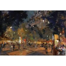 Paris 1907