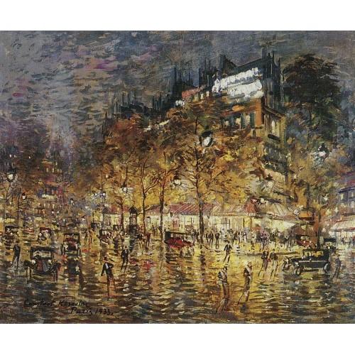 Paris 1933